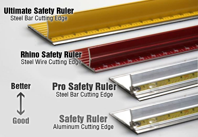 Rulers Straight Edges Amp T Squares